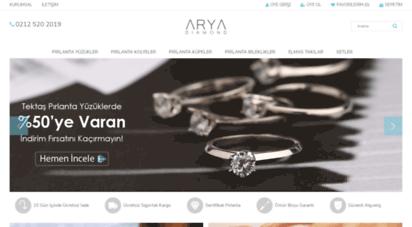aryapirlanta.com