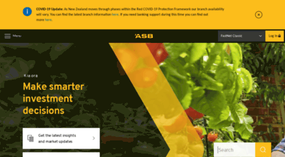 asb.co.nz - asb bank - personal & business banking in new zealand
