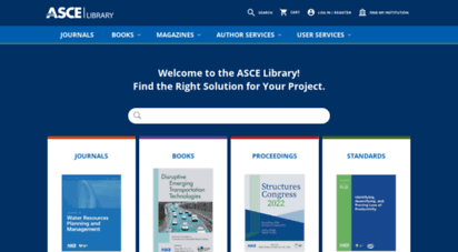 ascelibrary.org -