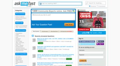askmefast.com