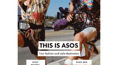 asos.com -