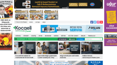 astakoshaber.com - astakos haber