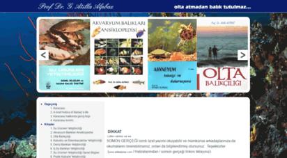 atillaalpbaz.com - prof. dr. g. atilla alpbaz