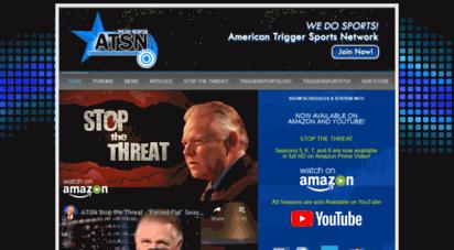 atsn.tv - american trigger sports network