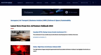 atwonline.com - atwonline  air transport world