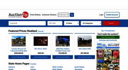 auctionzip.com