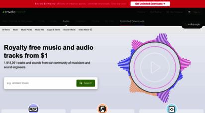audiojungle.net -