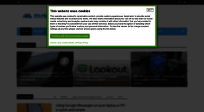 ausdroid.net - ausdroid, australia´s best android and personal technology news
