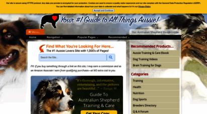 australian-shepherd-lovers.com