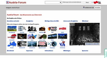 austria-forum.org