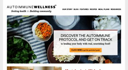 autoimmunewellness.com