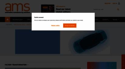 automotivemanufacturingsolutions.com