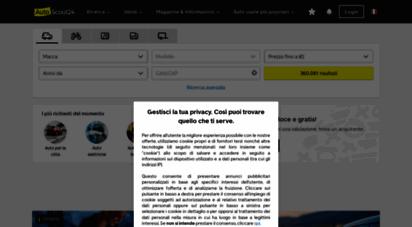 autoscout24.it - auto usate - autoscout24