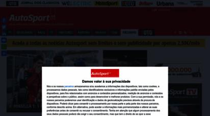 autosport.pt