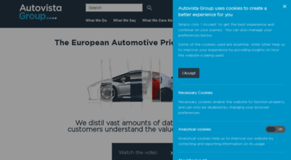 autovistagroup.com - autovista  autovista group