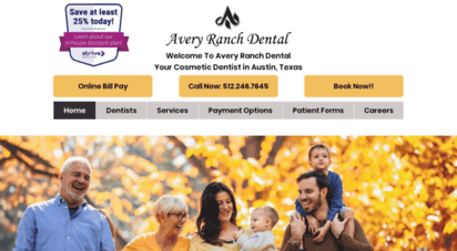 Avery Ranch Cosmetic Dentistry | Eric Grossmann DDS