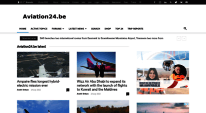 aviation24.be - aviation24.be - latest news & breaking stories - discussion forums
