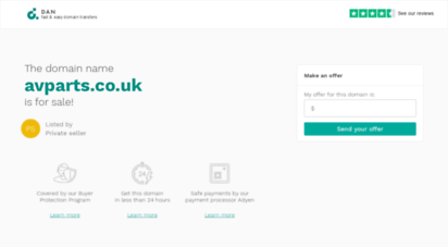 avparts.co.uk - projector lamps & ohp projectors. projector service & repairs