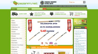 avpazarim.net - av pazarım - av marketi, av malzemeleri, balık malzemeleri, balık marketi, olta kamışları, olta makinaları