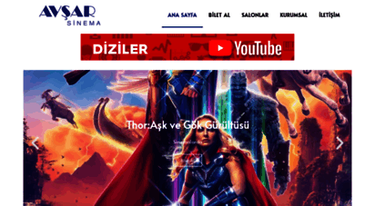 avsarsinema.com.tr - avşar sinemaları