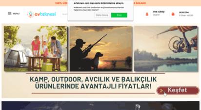 avteknesi.com