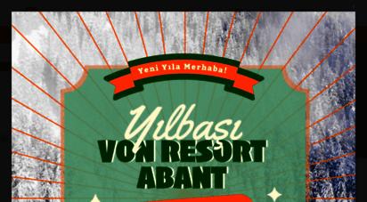 ayder.com.tr - ayder turizm  yurtiçi turlar, yurtdışı turlar, karadeniz turları