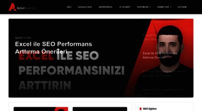 ayhankaraman.com -