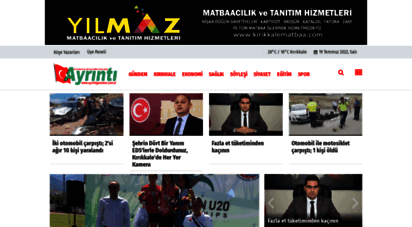 ayrintigazetesi.com.tr