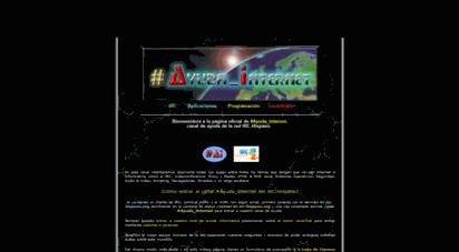 ayuda-internet.net -
