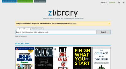 b-ok.cc - electronic library. download books free. finding books