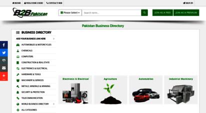 b2bpakistan.com