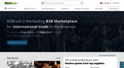 b2brazil.com - your source for business with brazil  b2brazil