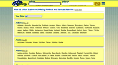 b2byellowpages.com -