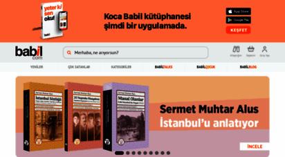 babil.com -