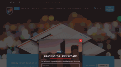 backcheckgroup.com
