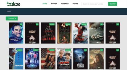 baloo.co - subtitles - watch movies and tv series with english subtitles - baloo