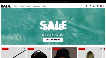 balr.com -