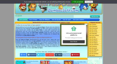 bambousoft.com