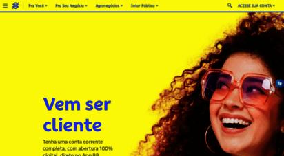 bancobrasil.com.br -