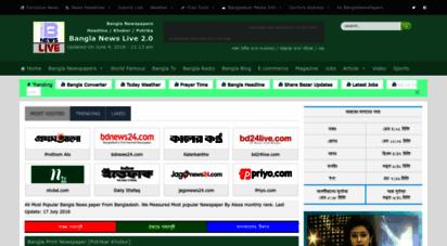 banglanewslive.com