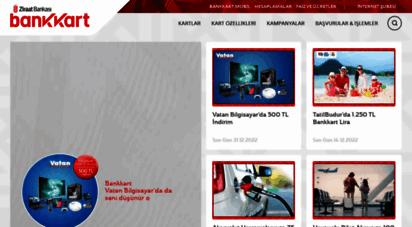 bankkart.com.tr - bankkart