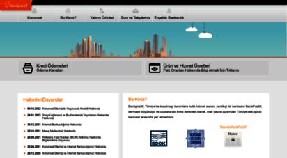 bankpozitif.com.tr - bankpozitif - anasayfa