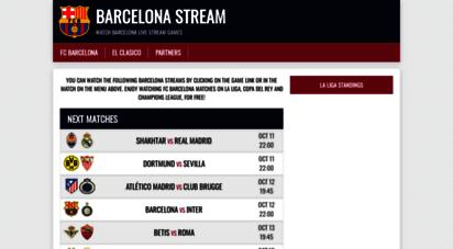 barcelonastream.com - watch atalanta vs psg live stream