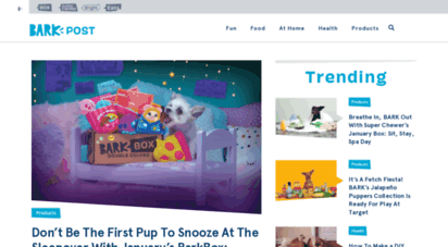 barkpost.com - funny dog news for pup parents  barkpost