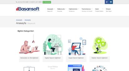 basarisoft.com - başarısoft