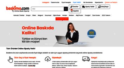 baskimo.com