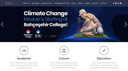 bauglobal.com - bau global