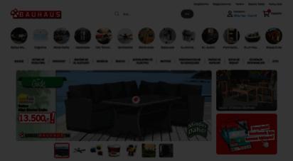 bauhaus.com.tr -