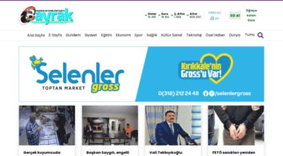 bayrakgazetesi.com.tr -
