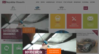 bayraktar-otomotiv.com -